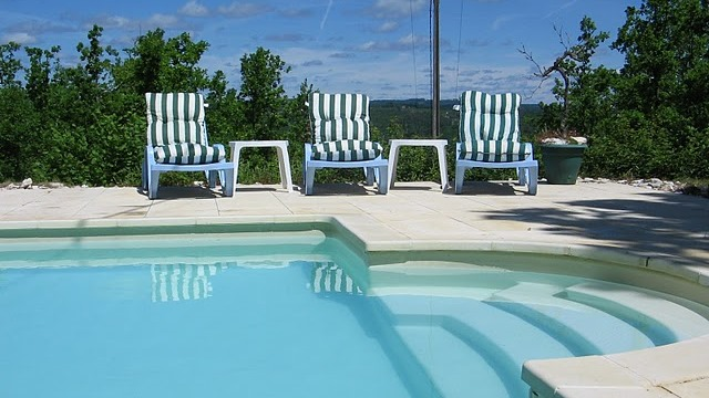 Domme Villas Holiday Rentals In Rural France